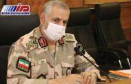پیام تبریک سردار گودرزی، فرمانده مرزبانی ناجا بمناسبت هفته دفاع مقدس