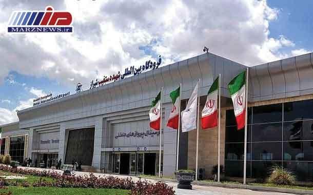 فرودگاه بینالمللی شهید دستغیب شیراز را بیشتر بشناسیم