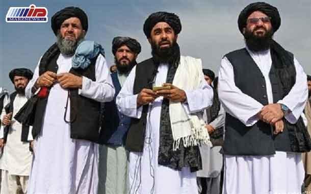 بازیگران کلیدی دولت طالبان