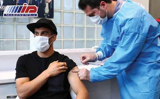 کارگران بر اساس اولویتبندی به مراکز تزریق واکسن مراجعه کنند