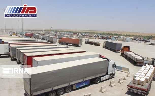 ۶۰ درصد صادرات کشور به افغانستان از مرز دوغارون انجام میشود