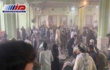 انفجار در مسجد شیعیان در قندهار افغانستان ۳۳ کشته برجای گذاشت