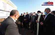 توسعه راههای شمال استان اردبیل اولویت دولت است