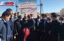 عملیات اجرایی ساخت چهار هزار واحد مسکونی در استان اردبیل آغاز شد