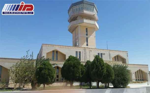 فرودگاه زابل ؛ یکی از مقاصد پروازی شرکت هواپیمایی قشم
