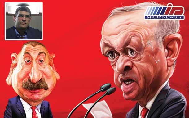 ماجراجویی جدید اردوغان در شمال غربی کشور !