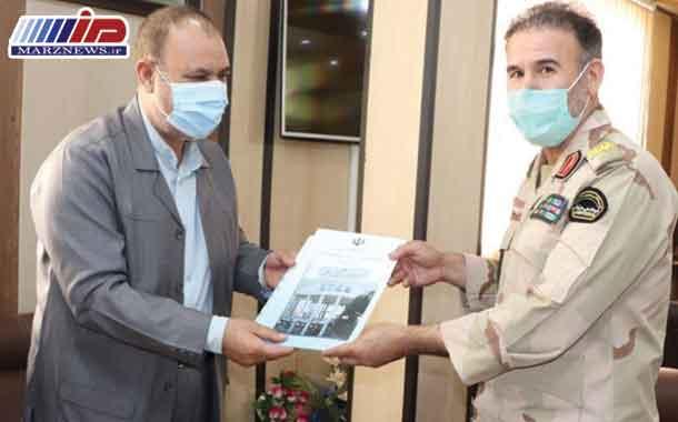 نیروی انتظامی از ستونهای امنیت در استان کرمانشاه است